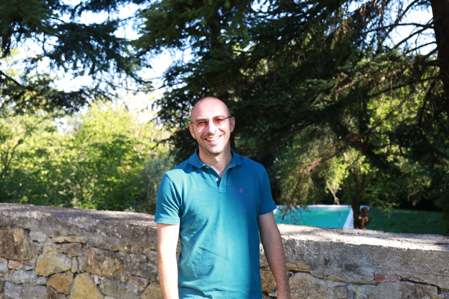 Great Estate and its professionals: the interview to the real estate agent Filippo Cori