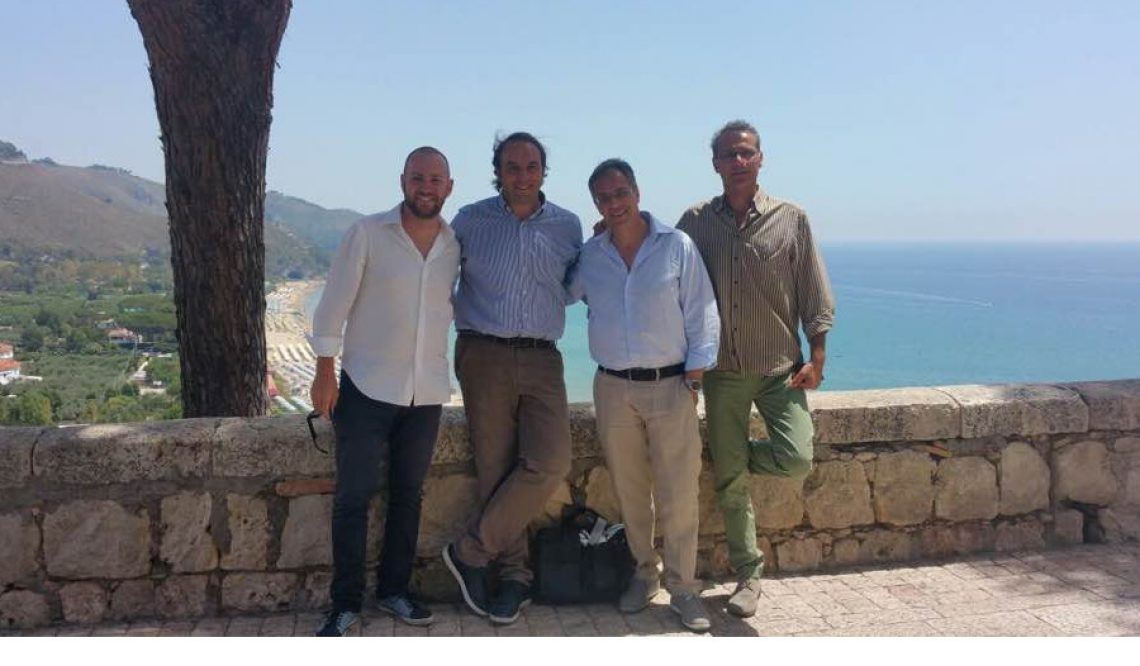 Formia: Very soon the Expansion of the Real Estate Group