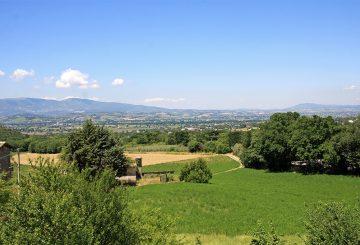 Spoleto, un'altra città umbra che ospita il network Great Estate