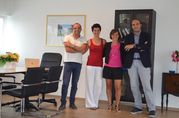 Great Estate in San Vincenzo: Dr. Antonio Anile Tells Us about the Project of the New Office