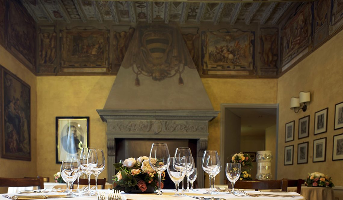 Beautiful Locations for Weddings of Your Dreams in Umbria: Some Jewelleries of Great Estate