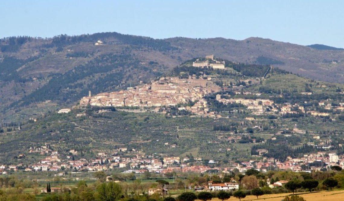 Cortona: art, history and… incredible properties signed Great Estate