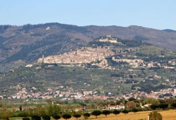 Cortona: art, history and… incredible properties signed Great Estate