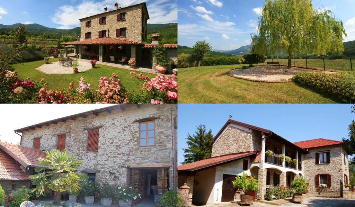 Monti Real Estate in Piedmont: Excellent Results of 2016
