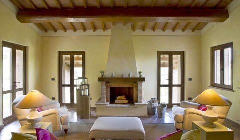 Casale contemporaneo - Terni, Narni - Codice csge000871 - Prezzo € 760.000