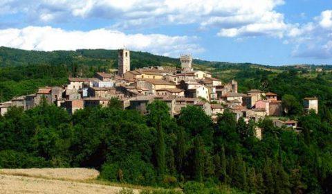 San Casciano Dei Bagni: bellezze naturali e non solo....