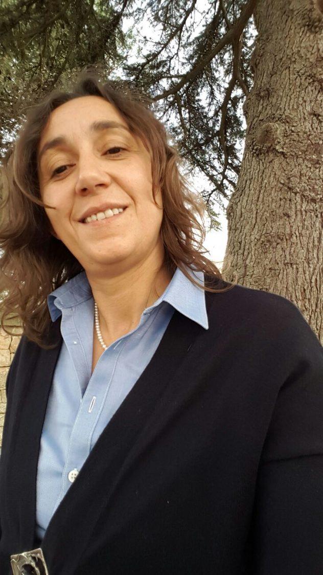 Gina Guglielmi