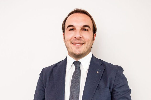 Stefano Petri - Managing Director of Great Estate - www.greatestate.it