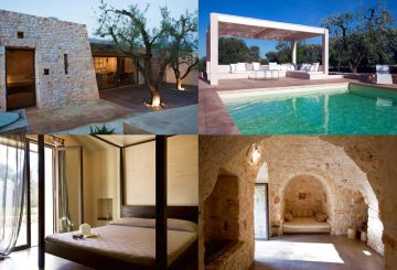 Gina Guglielmi Represents the Project Great Estate Partners in Apulia