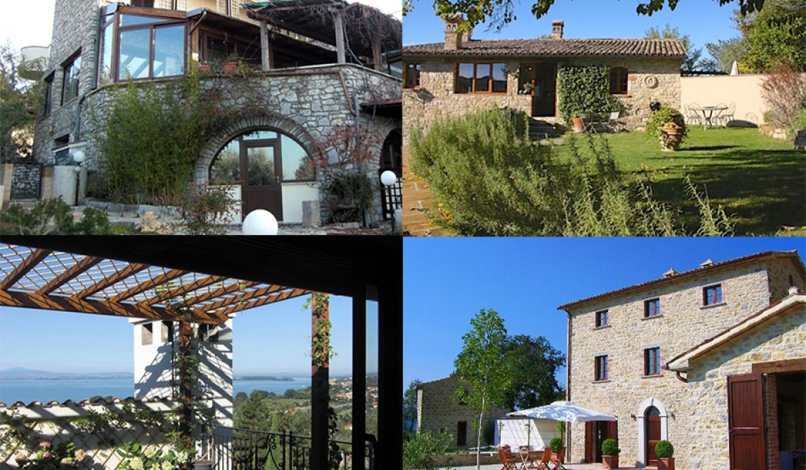 Real Estate – Via dei Colli Immobiliare, partner of the Great Estate Group in Umbria: The successes story of 2016