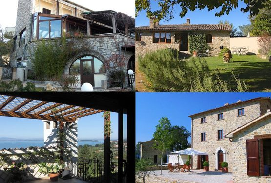 Real Estate – Via dei Colli Immobiliare, partner of Great Estate Group in Umbria: successes of 2016