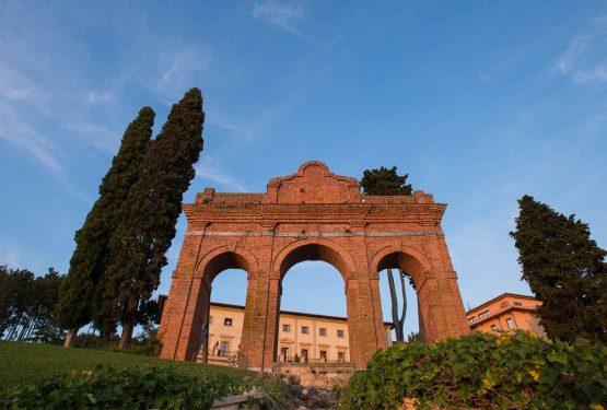 Fonteverde Spa-Resort e San Casciano Dei Bagni: un'oasi di lusso immersa in uno storico borgo