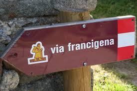 La via Francigena candidata a Patrimonio Unesco: tra le regioni interessate ovviamente anche la nostra Toscana