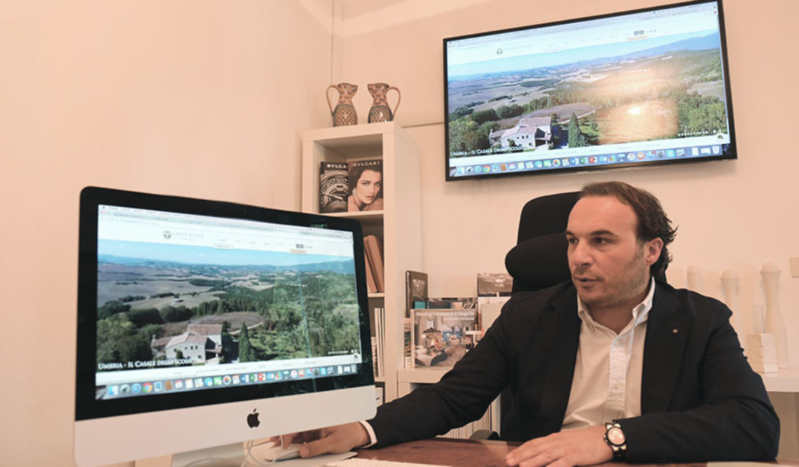 La nuova piattaforma Great Estate è on line: il commento e i ringraziamenti di Stefano Petri