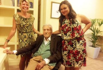 Professor Arangio-Ruiz and Great Estate: an exclusive cooperation