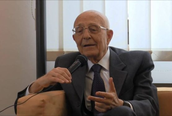Great Estate incontra il Professor Sabino Cassese