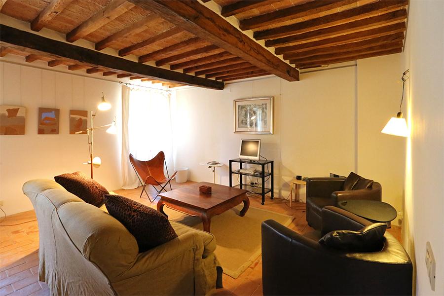 sig.ri guenzi, acquirenti, maison de charme, cetona, appartamento