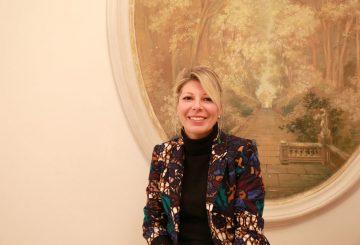 Elisa Biglia: così ho venduto la proprietà dell'Ing. Forghieri