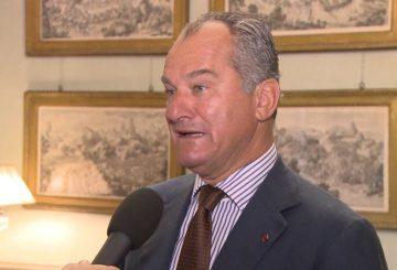 Leonardo Ferragamo: perché investire in Maremma