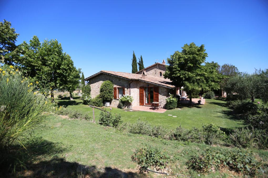 castel viscardo, cotto, casali, great estate