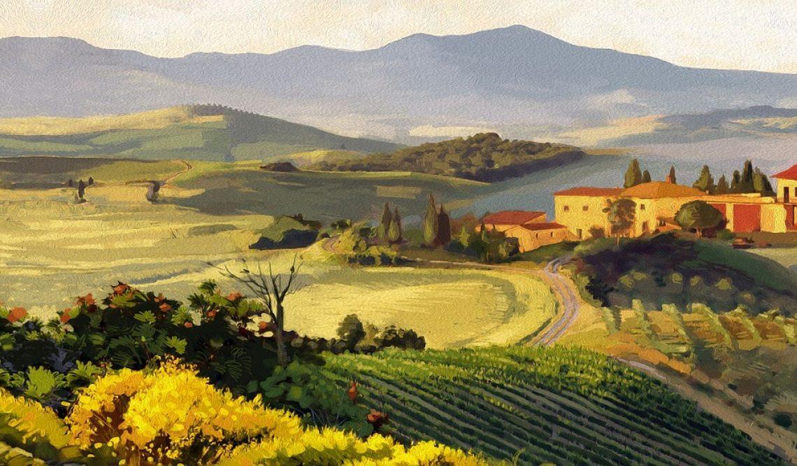 Toscana gioiello d'Italia: tutte le proposte di Great Estate nel cuore della bellezza italiana