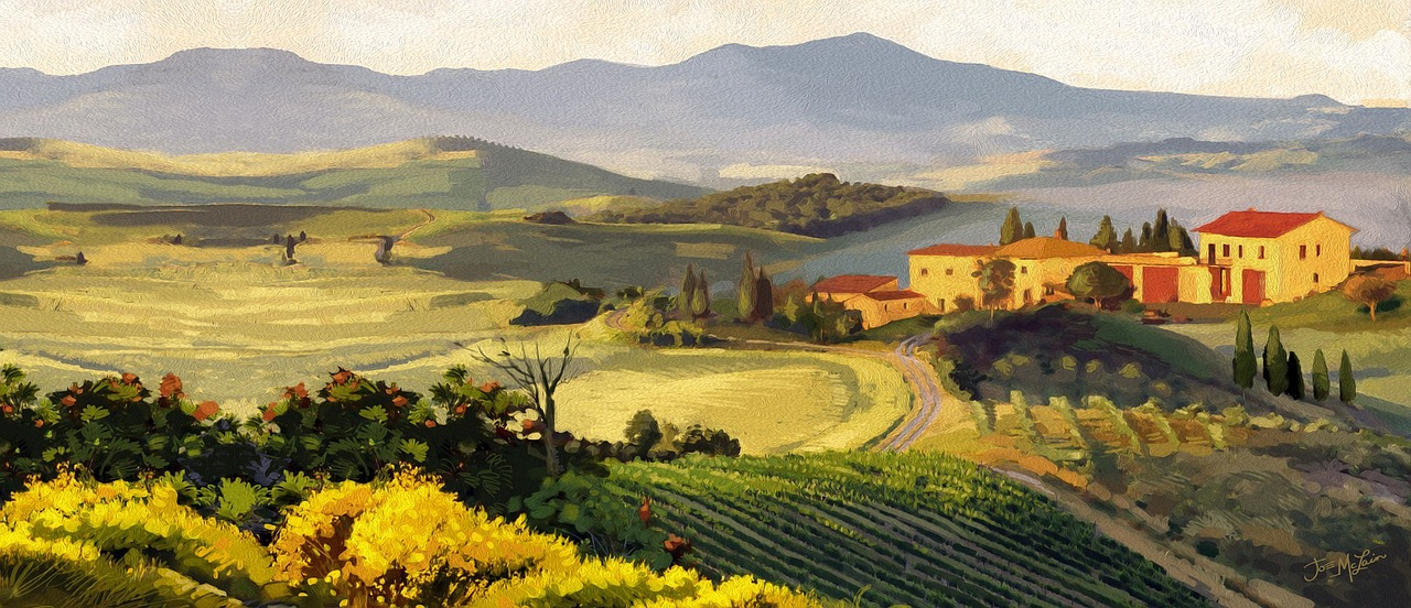 Tuscany, the jewel of Italy: our proposals in the core of the Italian beauty