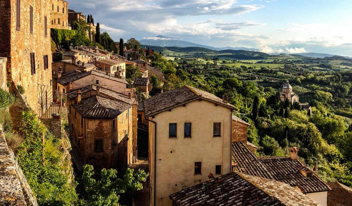 ORANGE FLAGS 2018: TUSCANY, PIEMONTE AND MARCHE ON THE PODIUM