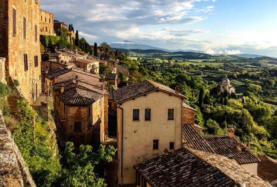 Bandiere Arancioni 2018: Toscana, Piemonte e Marche sul podio