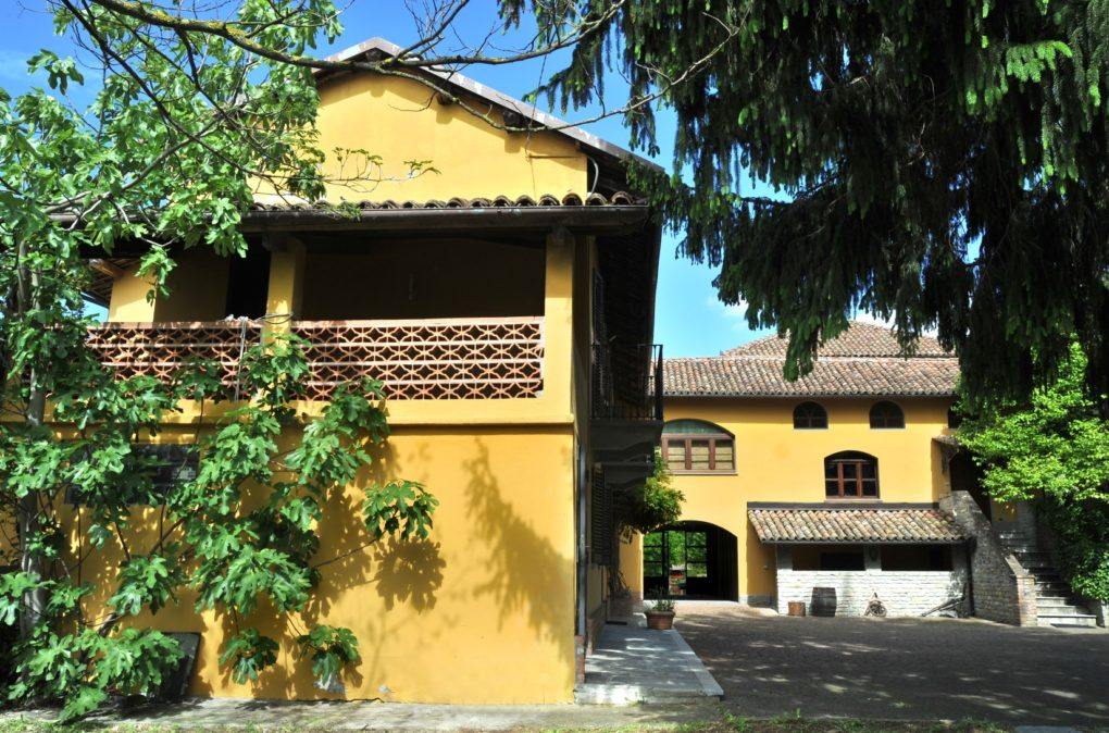 andrea monti, partnerschip, great estate, cascinale del moscato, vendita