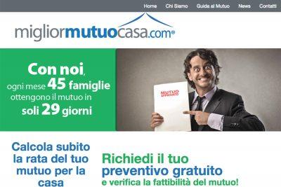 efisio borrelli, mutuocasa.com, partner, great estate