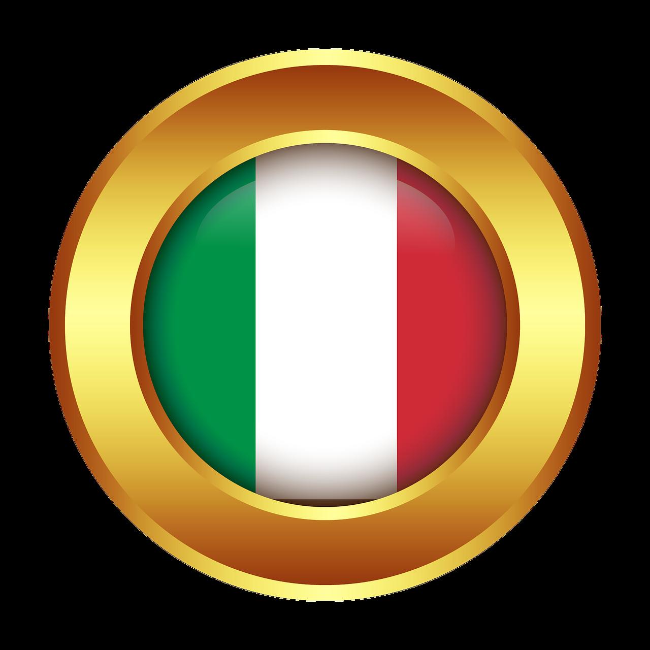 gate-away, portale internazionale, report, 2017, italia