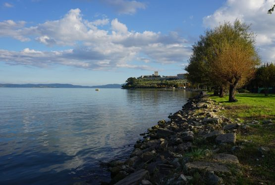 Why investing on the Trasimeno area: the stage goes now to Sergio Batino, the mayor of Castiglione Del Lago