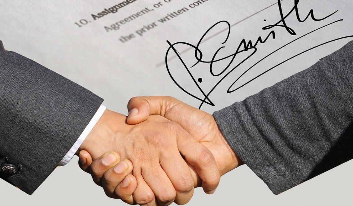 Il rogito notarile di compravendita: Great Estate informa