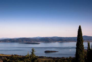Магия и очарование озера Тразимено, его окрестностей: места, которые нужно посетить