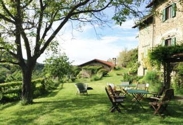 """La Cassera"": where tranquillity, silence and nature are the main protagonists"