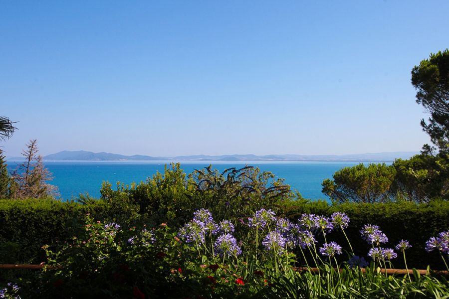 costa argentario, porto santo stefano, great estate