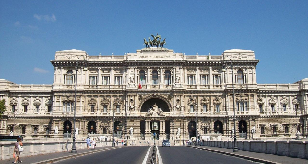 Corte Di Cassazione and luxury properties: the news