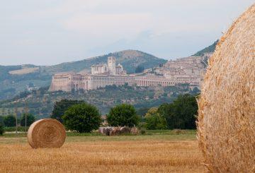 """Il """"cuore verde d'Italia"""": paesaggi e dintorni dell'Umbria"""