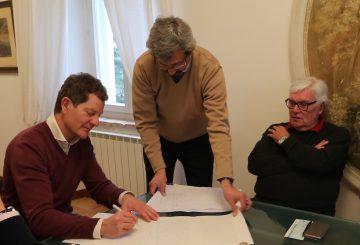 """La vendita di casale """"Il Felceto"""" a Cetona: l'opinione dell'ex proprietario, il Sig. Riccardi"""
