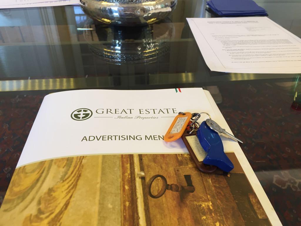 Waiting for summer 2018 to come, Great Estate closed a brilliant sale in Argentario: Villa Cala del Gesso