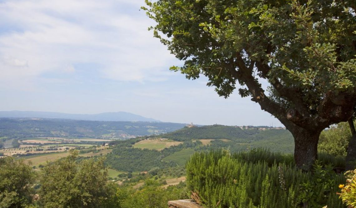 "Great Estate ancora vincente in Umbria: la vendita di ""Villa El Olivar"""