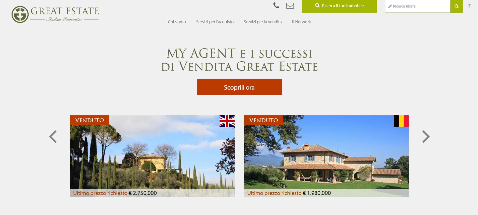 castello, vendita, great estate