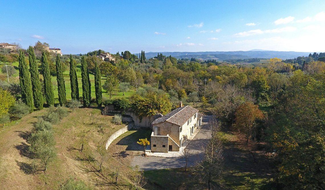 """Stefano Petri e la vendita de """"Il Piccolo Mulino"""": un successo targato Great Estate & CasaItalia.Nl"""