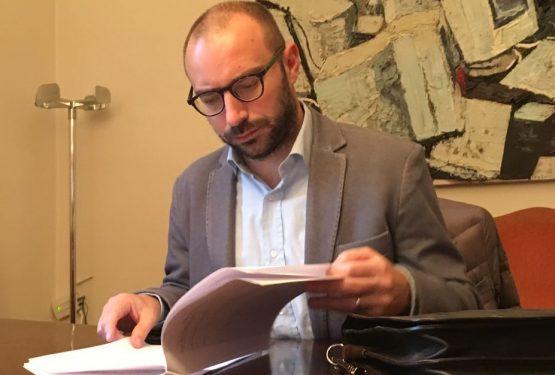 "La vendita di ""Palatium Magnum"": la parola a Filippo Cori"