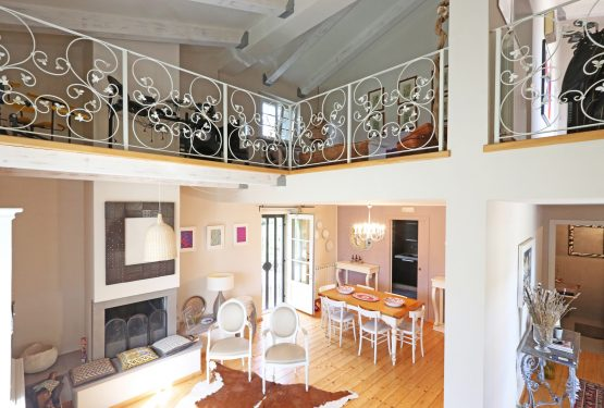 HOME 47: Style and design within a walking distance from the Trasimeno Lake