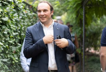 Property Guides interviews the CEO of Great Estate, Stefano Petri