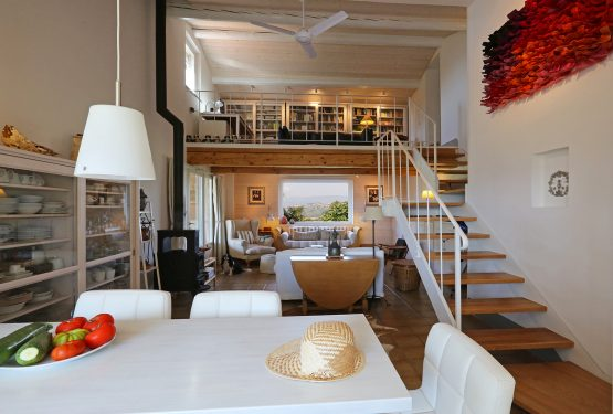"Great Estate and Re-House Immobiliare: ""Il Piccolo Loft"" sale"