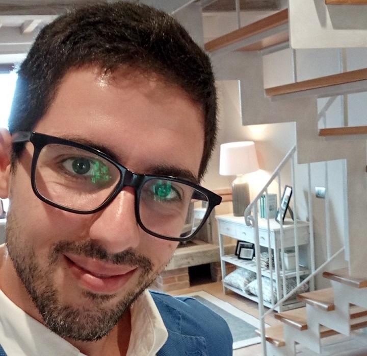 """Tommaso Liscaio e la vendita di """"Villa La Luna"""": Una grande soddisfazione personale"""