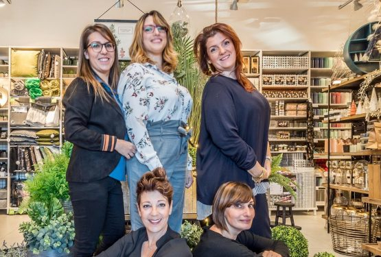 """Home Staging Lovers"" in Umbria: a new and promising reality"
