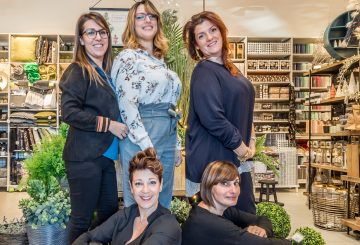 """""""Home Staging Lovers"""" in Umbria: a new and promising reality"""